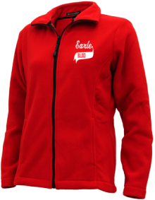 Earle Elementary School  Ladies Jackets