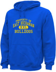 East Buchanan Middle School  Hoodies
