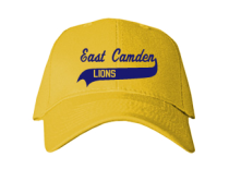 East Camden Middle School  Baseball Caps