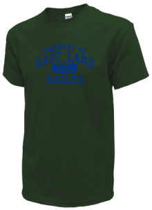 East Lake Elementary School  T-Shirts