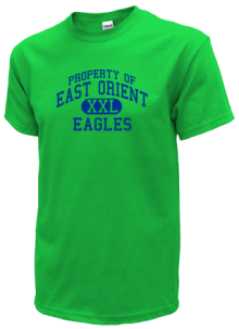 East Orient School  T-Shirts