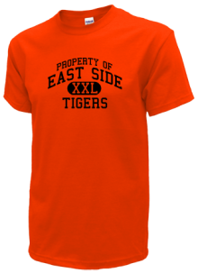 East Side Elementary School  T-Shirts