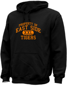 East Side Elementary School  Hoodies