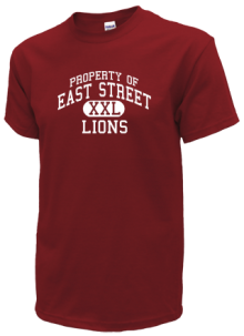 East Street Elementary School  T-Shirts