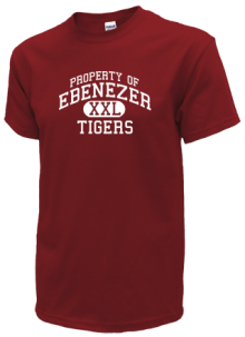 Ebenezer Junior High School T-Shirts