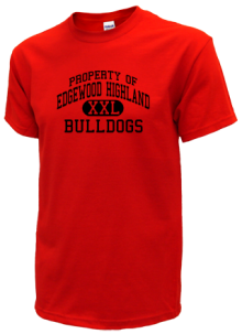 Edgewood Highland Elementary School  T-Shirts