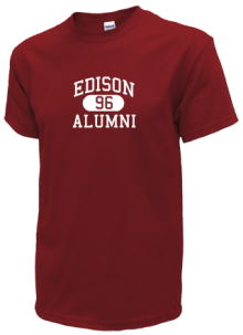 Edison Junior High School T-Shirts