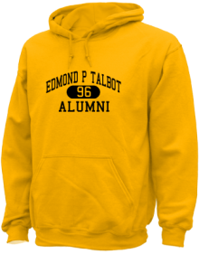 Edmond P Talbot Middle School  Hoodies