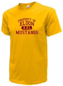 Eldon Middle School  T-Shirts