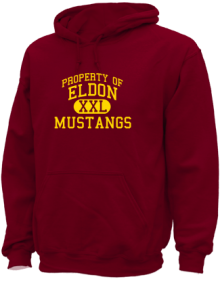 Eldon Middle School  Hoodies