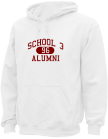 Elementary School 3  Hoodies