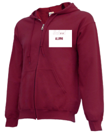 Elementary School 3  Zip-up Hoodies