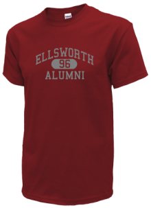 Ellsworth Middle School  T-Shirts