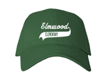 Elmwood Elementary School  Baseball Caps