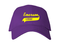 Emerson Elementary School  Baseball Caps