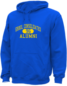 Errol Consolidated School  Hoodies
