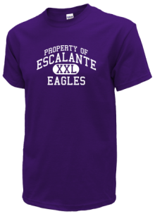 Escalante Middle School  T-Shirts