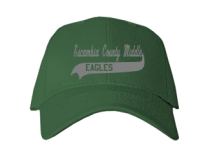 Escambia County Middle School  Baseball Caps