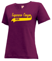 Esperero Canyon Middle School  V-neck Shirts