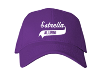 Estrella Junior High School Baseball Caps