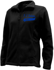 F J Delaine Elementary School  Ladies Jackets