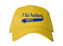 F Niel Postlethwait Middle School  Baseball Caps