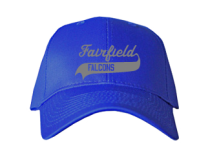 Fairfield Junior High School Baseball Caps
