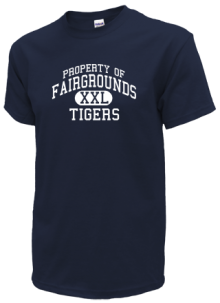 Fairgrounds Elementary School  T-Shirts