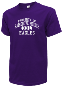 Fairgrove Middle School  T-Shirts