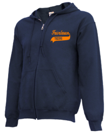 Fairlawn Elementary School  Zip-up Hoodies