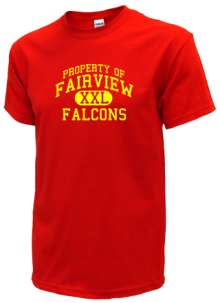Fairview Elementary School  T-Shirts