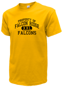 Falcon Ridge Middle School  T-Shirts