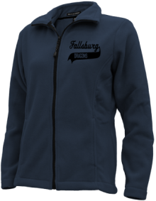 Fallsburg Elementary School  Ladies Jackets