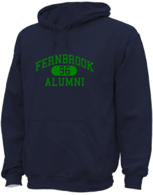 Fernbrook Elementary School  Hoodies