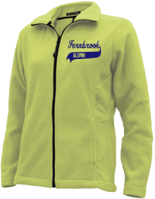 Fernbrook Elementary School  Ladies Jackets