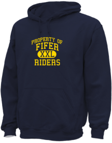 Fifer Middle School  Hoodies