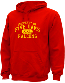 Five Oaks Middle School  Hoodies