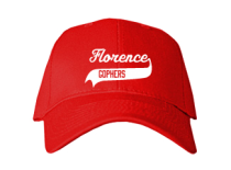 Florence Middle School  Baseball Caps