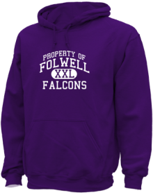 Folwell Middle School  Hoodies