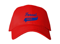 Forest Elementary School  Baseball Caps