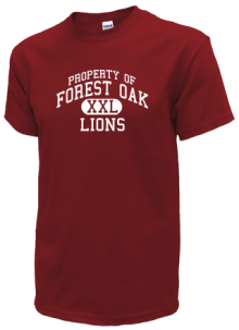 Forest Oak Middle School  T-Shirts