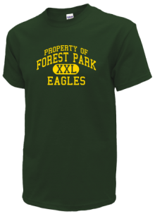 Forest Park Magnet School  T-Shirts