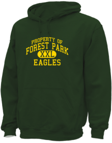 Forest Park Magnet School  Hoodies
