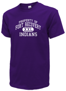 Fort Recovery Elementary Middle School  T-Shirts