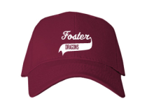 Foster Middle School  Baseball Caps
