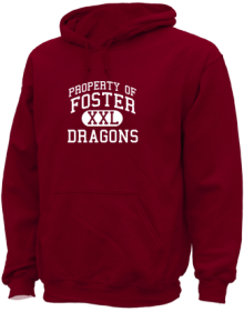 Foster Middle School  Hoodies
