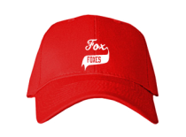 Fox Elementary School  Baseball Caps
