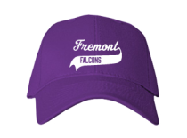 Fremont Junior High School Baseball Caps