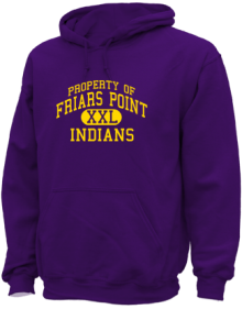 Friars Point Elementary School  Hoodies