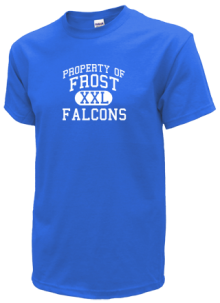 Frost Middle School  T-Shirts